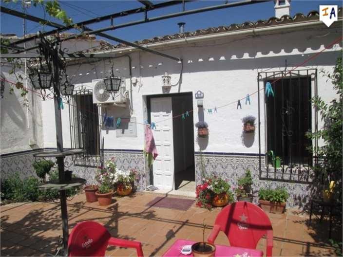 4 bedroom Commercial for sale in Fuente Alamo - € 139,000 (Ref: 3493135)