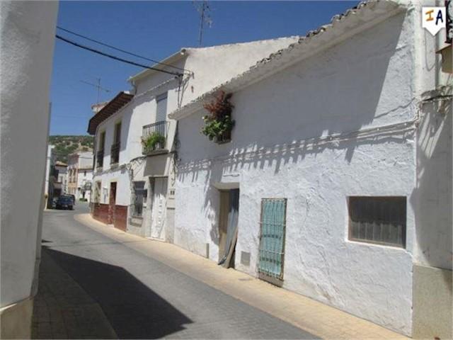 Casa de 4 habitaciones en Fuente-Tójar en venta - 28.000 € (Ref: 3513036)
