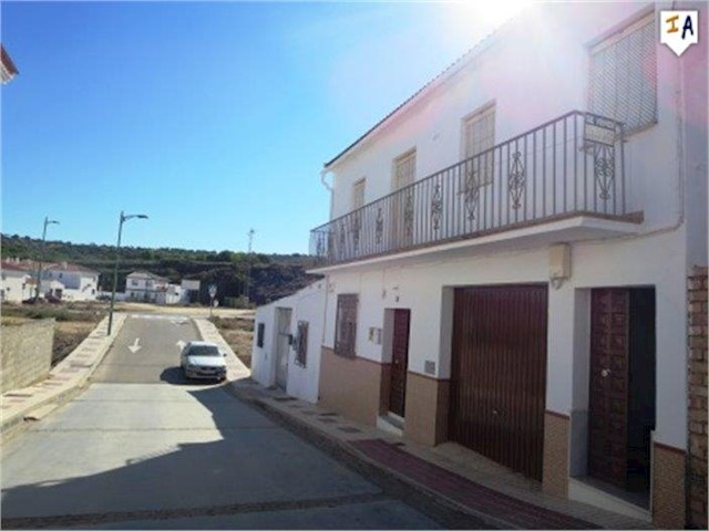 5 bedroom Townhouse for sale in Villanueva de Algaidas - € 154,950 (Ref: 3577984)
