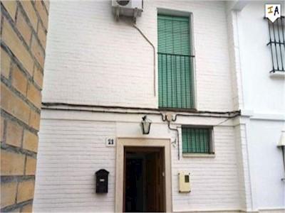 3 Zimmer Haus zu verkaufen in Herrera - 66.000 € (Ref: 3672296)