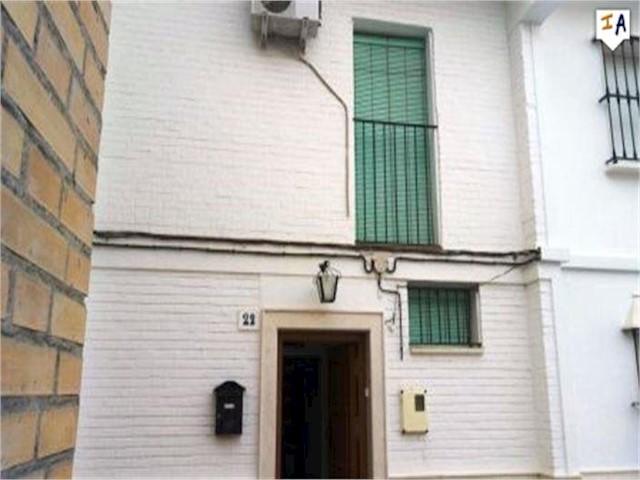Casa de 3 habitaciones en Herrera en venta - 65.000 € (Ref: 3672296)