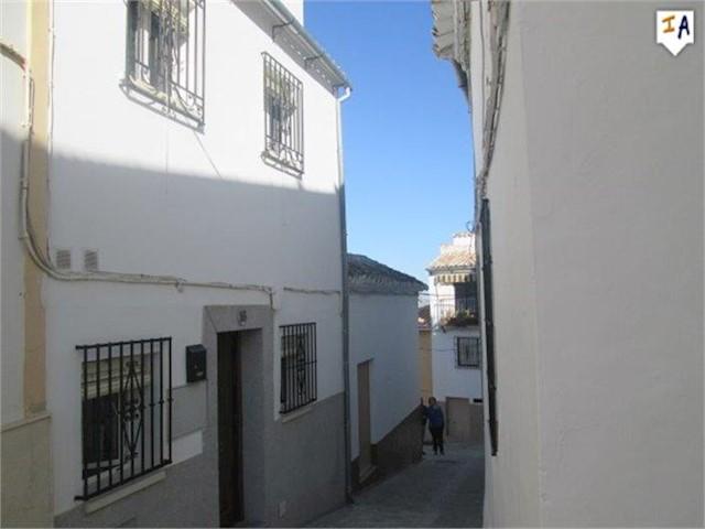 1 sovrum Hus till salu i Baena - 32 000 € (Ref: 3672304)