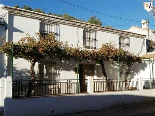 Finca/Casa Rural de 4 habitaciones en Villanueva de Algaidas en venta - 79.000 € (Ref: 3816997)