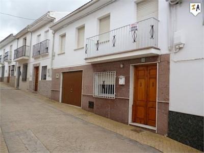 4 Zimmer Haus zu verkaufen in Villanueva de Tapia - 89.000 € (Ref: 3878577)