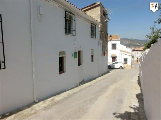 3 chambre Maison de Ville à vendre à Almedinilla - 75 000 € (Ref: 4072270)