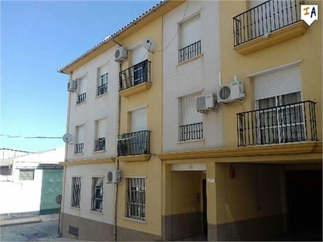 2 sypialnia Apartament na sprzedaż w Campillos - 75 000 € (Ref: 4086776)