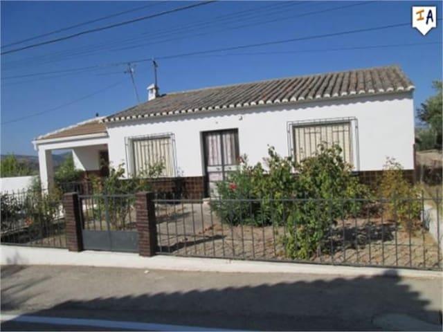 2 sovrum Villa till salu i San Jose de la Rabita - 69 000 € (Ref: 4121927)