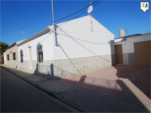 3 quarto Moradia para venda em Isla Redonda - 89 950 € (Ref: 4155623)