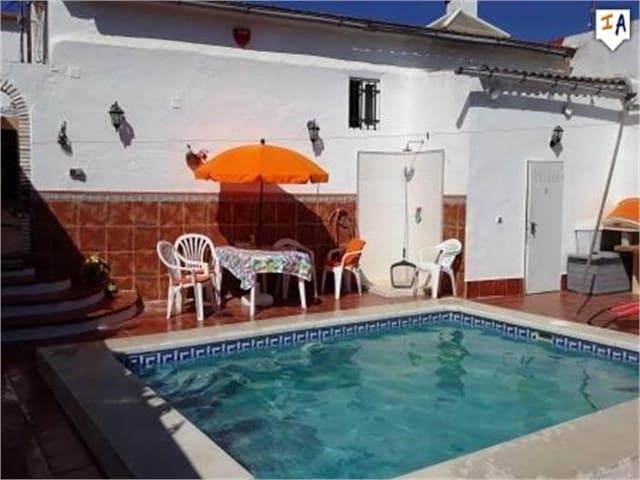 3 chambre Villa/Maison à vendre à Isla Redonda avec piscine - 99 950 € (Ref: 4155624)