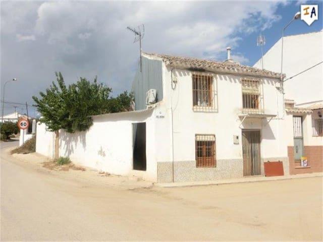 4 soverom Hus til salgs i San Jose de la Rabita - € 41 000 (Ref: 4220030)