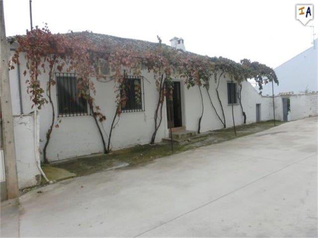 3 chambre Maison de Ville à vendre à Iznajar - 89 995 € (Ref: 4259531)