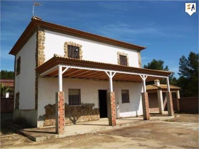 Finca/Casa Rural de 3 habitaciones en Benamejí en venta - 179.000 € (Ref: 4532864)