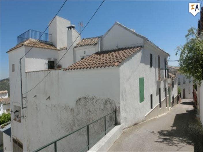 5 soverom Kommersiell til salgs i Priego de Cordoba med svømmebasseng - € 159 000 (Ref: 4586314)