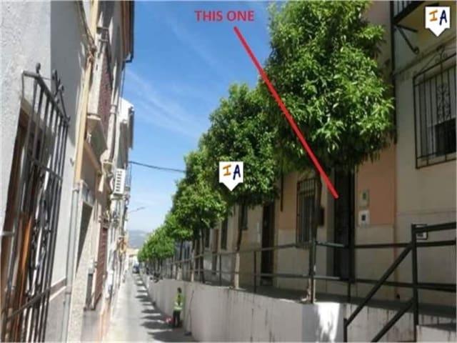 3 Zimmer Haus zu verkaufen in Rute - 87.000 € (Ref: 4615239)