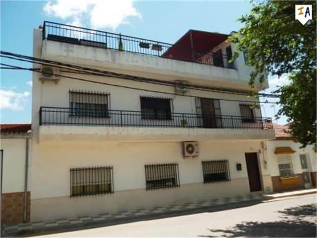 5 chambre Maison de Ville à vendre à Marinaleda - 135 000 € (Ref: 4635662)