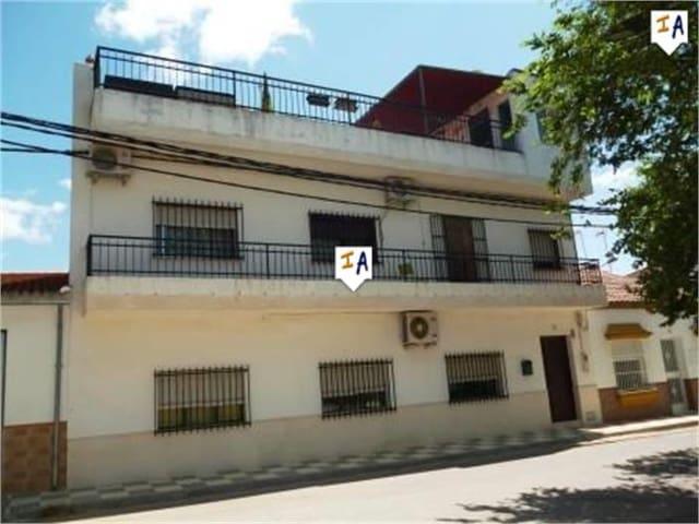5 bedroom Townhouse for sale in Marinaleda - € 135,000 (Ref: 4635662)