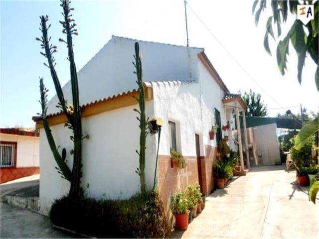 6 sypialnia Willa na sprzedaż w Monturque z basenem - 220 000 € (Ref: 4715276)