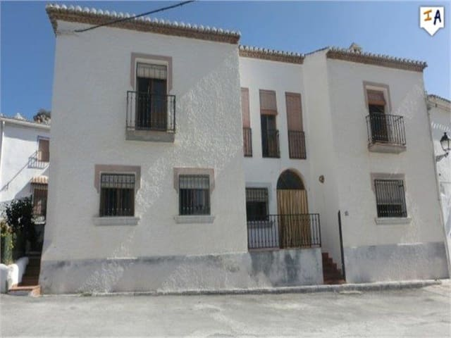 4 slaapkamer Huis te koop in Moclin - € 125.000 (Ref: 4728103)