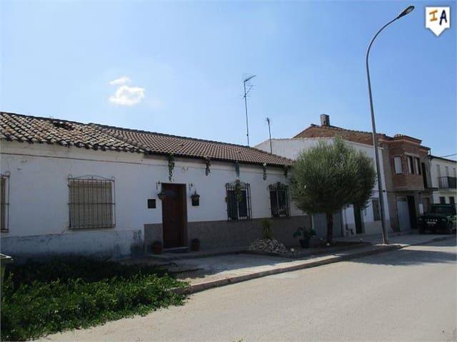 3 chambre Villa/Maison à vendre à Monte Lope Alvarez - 84 000 € (Ref: 4749061)
