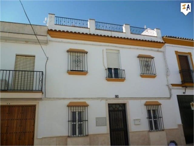 5 Zimmer Haus zu verkaufen in El Rubio - 109.950 € (Ref: 4759754)