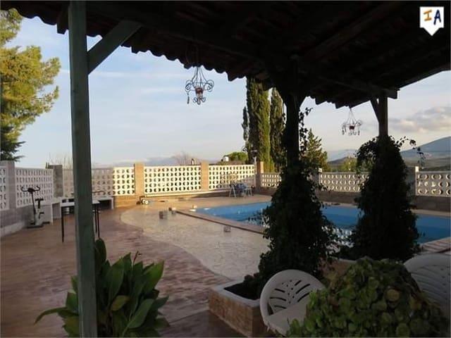 4 soverom Finca/Herregård til salgs i Torredelcampo med svømmebasseng - € 156 000 (Ref: 4804409)