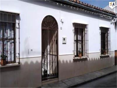 Chalet de 3 habitaciones en Lora de Estepa en venta - 97.000 € (Ref: 4834076)