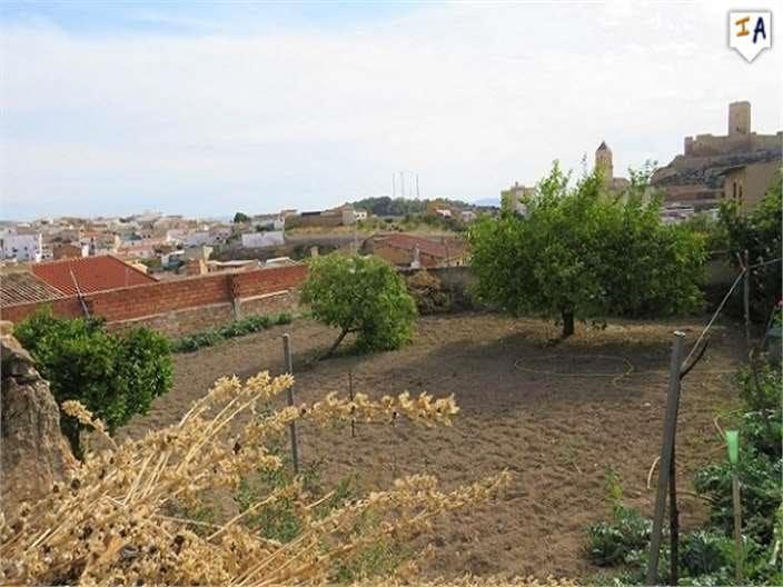 Byggegrund til salg i Alcaudete - € 39.000 (Ref: 4838686)