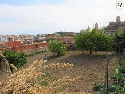 Bauplatz zu verkaufen in Alcaudete - 39.000 € (Ref: 4838686)