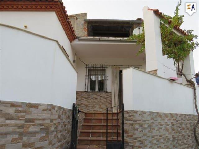 3 sypialnia Finka/Dom wiejski na sprzedaż w Fuensanta de Martos - 115 000 € (Ref: 4838690)