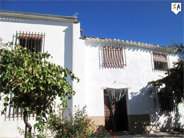 5 camera da letto Finca/Casa di Campagna in vendita in Fuente-Tojar con piscina - 130.000 € (Rif: 4847520)