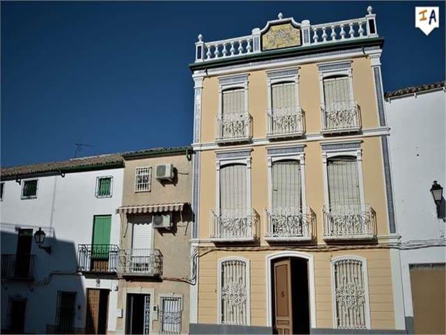 Casa de 4 habitaciones en Villardompardo en venta - 125.000 € (Ref: 4876773)