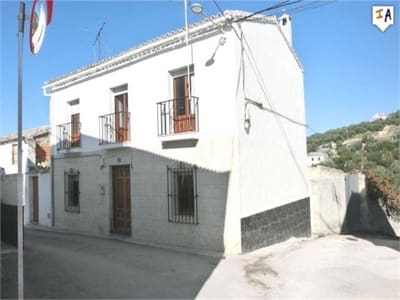 4 bedroom Townhouse for sale in La Rabita - € 63,000 (Ref: 4884624)