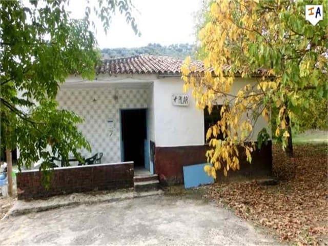 Chalet de 3 habitaciones en Carcabuey en venta - 79.995 € (Ref: 4892041)