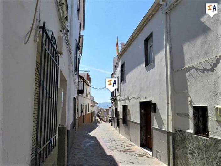 4 bedroom Townhouse for sale in Martos - € 69,000 (Ref: 4895767)