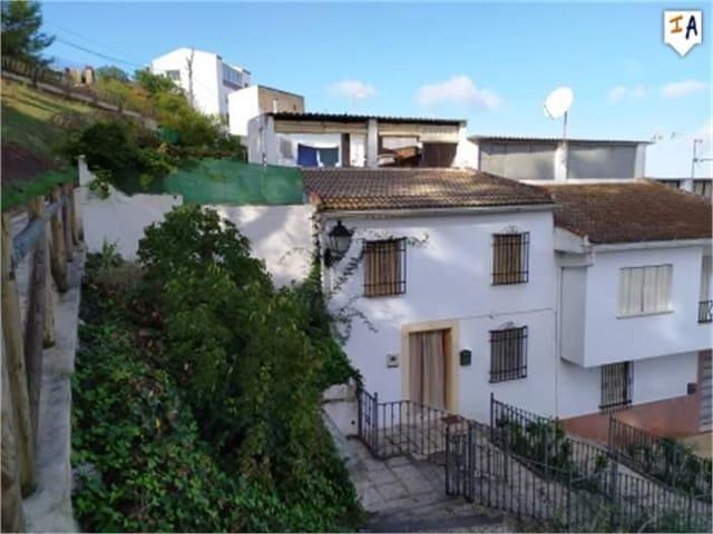 4 soverom Hus til salgs i Cuevas Bajas med svømmebasseng - € 88 950 (Ref: 4895768)