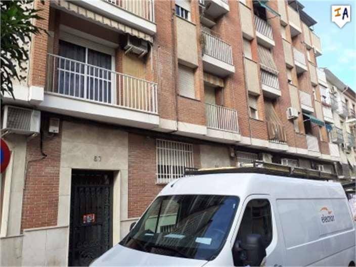 2 chambre Appartement à vendre à Lucena - 59 995 € (Ref: 4977263)