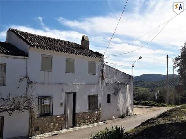 3 soverom Finca/Herregård til salgs i Fuensanta de Martos med svømmebasseng - € 85 000 (Ref: 5034033)