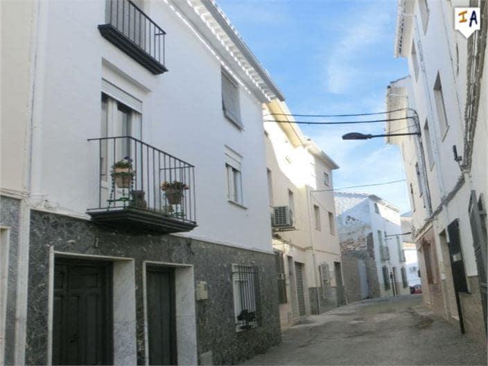 3 bedroom Townhouse for sale in Castillo de Locubin - € 79,950 (Ref: 5041167)