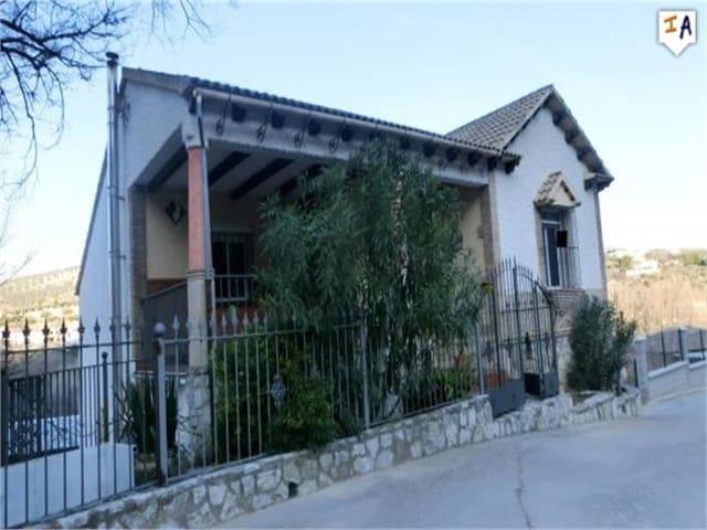 5 chambre Villa/Maison à vendre à Almedinilla avec piscine - 275 000 € (Ref: 5041168)