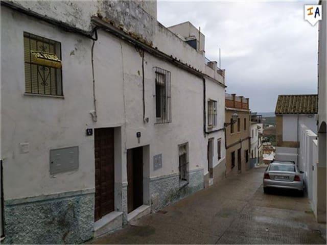 Casa de 6 habitaciones en Montilla en venta - 58.950 € (Ref: 5095106)