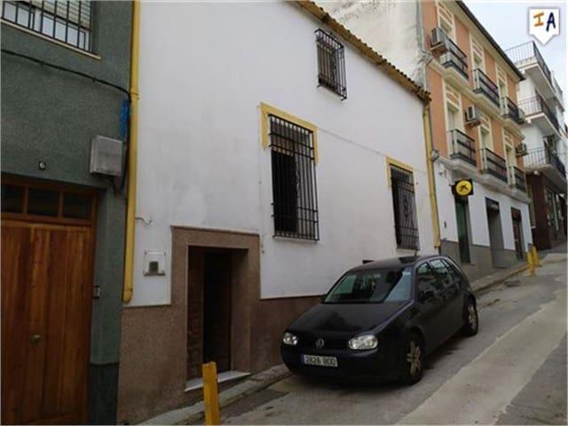 4 makuuhuone Omakotitalo myytävänä paikassa Monturque - 94 995 € (Ref: 5098245)