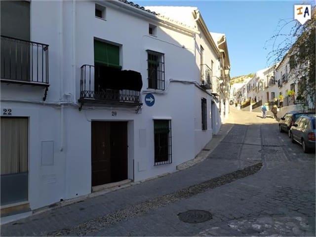 3 Zimmer Haus zu verkaufen in Zuheros - 80.000 € (Ref: 5114016)