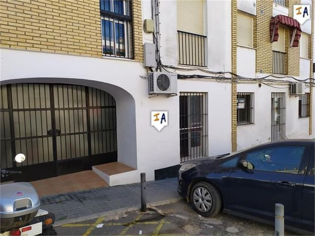 3 makuuhuone Huoneisto myytävänä paikassa Montemayor - 92 495 € (Ref: 5119554)