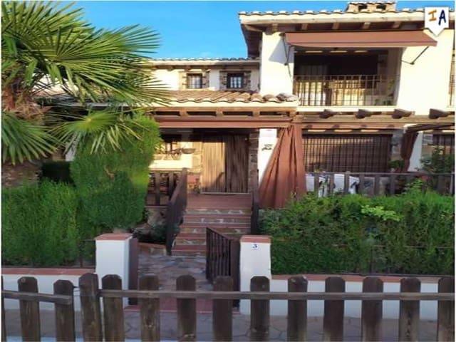 3 chambre Villa/Maison à vendre à Luque avec piscine - 179 500 € (Ref: 5127918)