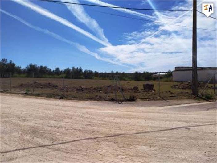 Terrain à Bâtir à vendre à La Roda de Andalucia - 99 950 € (Ref: 5174227)