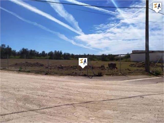 Bauplatz zu verkaufen in La Roda de Andalucia - 99.950 € (Ref: 5174227)