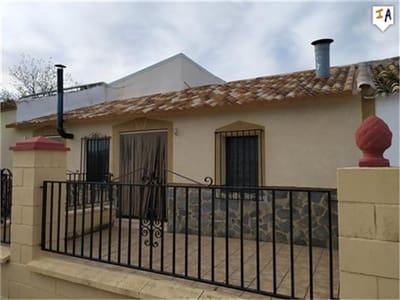3 bedroom Finca/Country House for sale in Montilla - € 36,000 (Ref: 5175793)