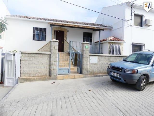 3 sovrum Villa till salu i La Rabita - 59 000 € (Ref: 5207762)