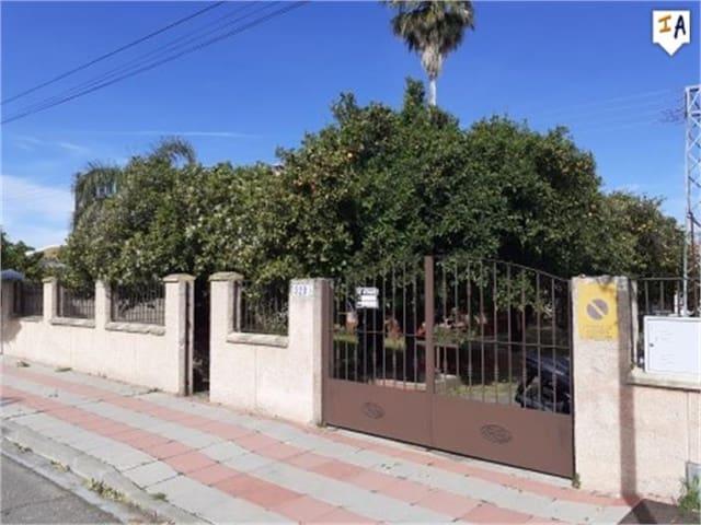 Chalet de 3 habitaciones en Almodóvar del Río en venta con piscina - 99.950 € (Ref: 5210021)