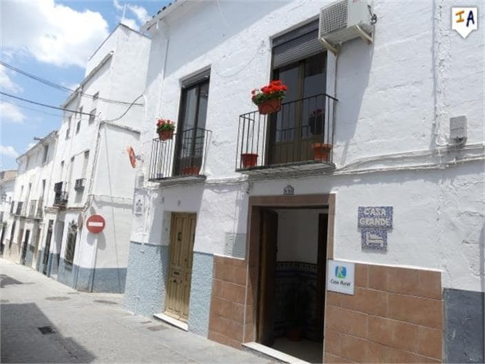 4 bedroom Commercial for sale in Alcala la Real - € 164,900 (Ref: 5371495)